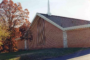 Church of Christ at Bybee Branch